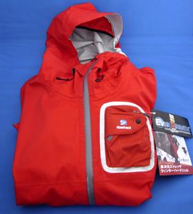 冬用ジャケット(finetrack EVERBREATH ARMA(ファイントラック エバーブレス アルマ)について)