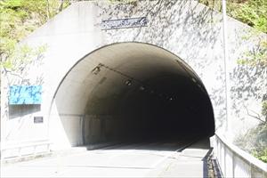 青山トンネルを・・・...