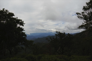 富士山見えないな・・・。...