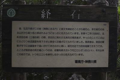 経石(こっちが正式名)...