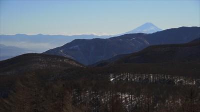 富士山!...