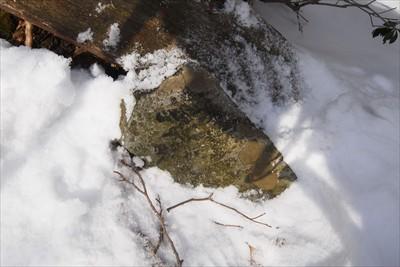 ・・・コッチは石の山頂標で「寿...