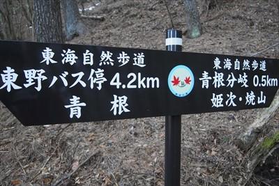 丹沢主脈まで500m。...