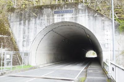 ナラサストンネル。...