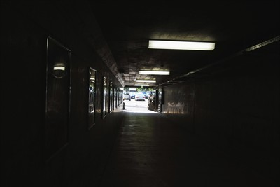 ・・・トンネルを抜けると・・・...