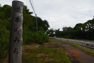 まだこの時は岩木山神社があれほ...
