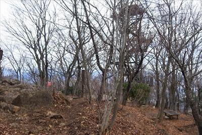 ・・・仏果山山頂・・・...