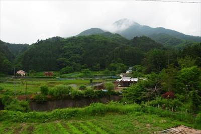 日本の風景だね〜。...