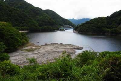 丹沢湖と言えば私にとってはカヤ...