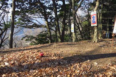 長谷寺からぴったり1時間で到着...