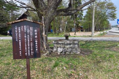 秋葉様。静岡県の秋葉神社と関係...