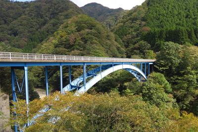 中川橋を・・・...