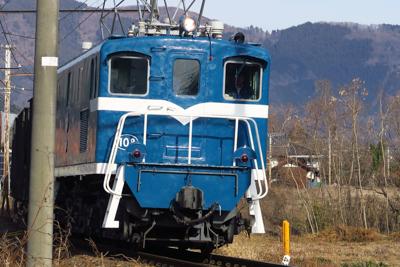 あっ、電車だ!...