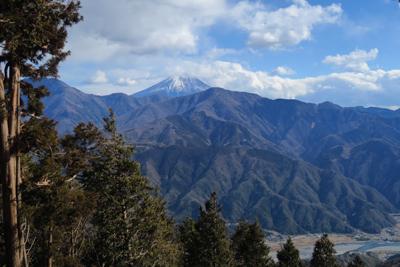 富士山ど〜ん!...