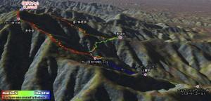 「国井会長と行く!秋の大山トレッキング」に参加してきました