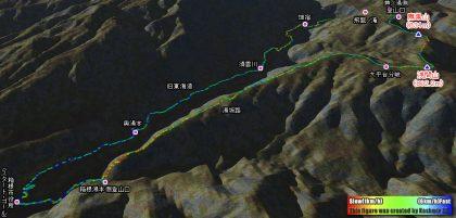 箱根の湯坂路から旧東海道を歩く