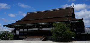大人の修学旅行(京都一周トレイル)