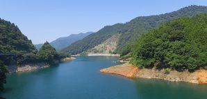 新・宮ヶ瀬湖一周考