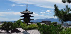 京都一周歩き旅(2018/08/12)2/7