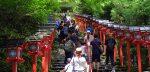 京都一周歩き旅(2018/08/14) 4/7