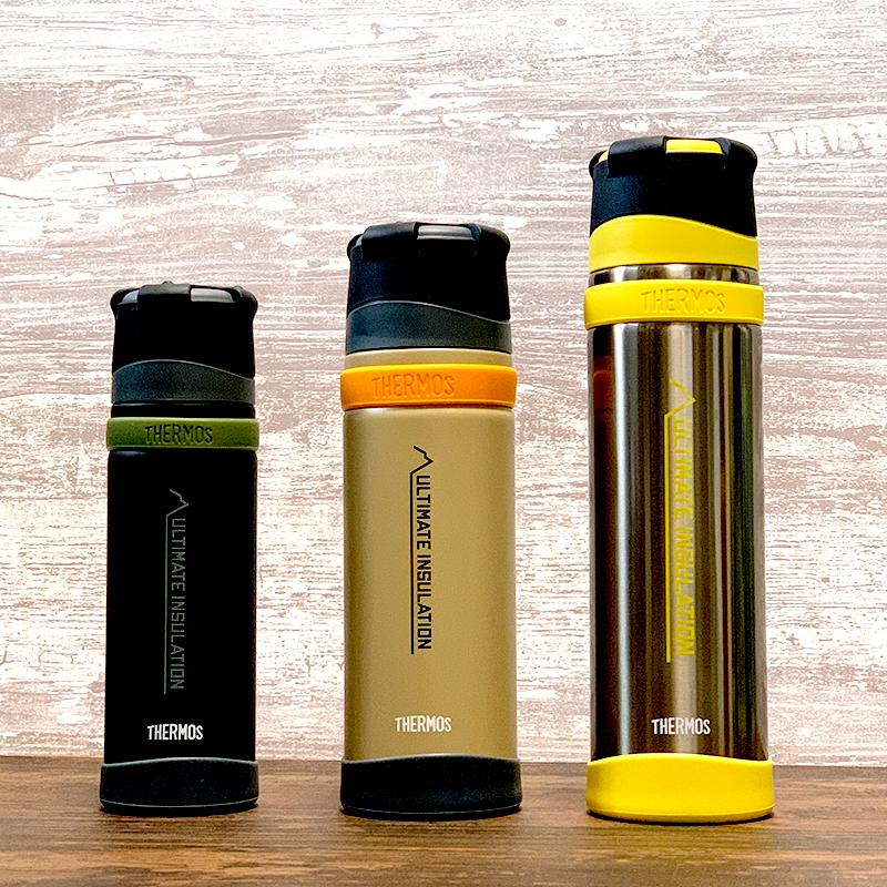 第三世代山専ボトル